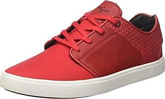 Creative Recreation Vito Sneaker a Collo Basso Uomo, Blu (Navy), 39.5 EU (6 UK)