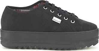 Chaussures Flatform Criques Écossais yDOTpNO