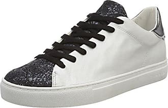 Womens 25607ks1 Low-Top Sneakers Crime London Ad51PeX1l
