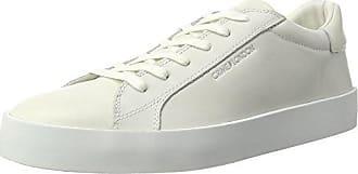 Crime London 11246ks1, Zapatillas Para Hombre, Blanco (Weiß), 40 EU