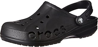 Citilane Clog, Zuecos Unisex, Negro (Black/Graphite), 34-35 Crocs