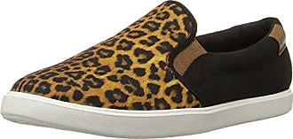 crocs Citilane Slip-on Sneaker Women, Damen Sneakers, Mehrfarbig (Leopard/Black), 34/35 EU