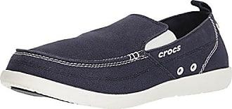 crocs Herrenschuhe 204527 Citilane Slip-On M Blau (49C-EBL), EU 43/44