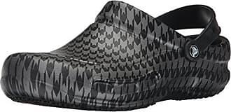 Schuhe - Clogs Classic Graphic - Black Camo, Größe:48-49 EU Crocs