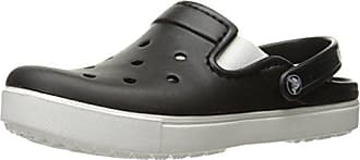 Baya Lined, Sabots Et Mules Mixte Adulte - Bleu (Navy/Khaki) - 45-46 EU (Taille Fabricant : M11/W13 US)Crocs