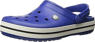 Crocband, Sabots Mixte Adulte, Violet (Ultraviolet/White), 42-43 EUCrocs