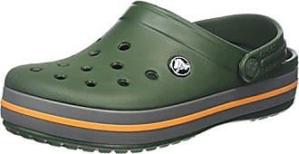 crocs Hilo Clog, Unisex - Erwachsene Clogs, Blau (Navy), 37/38 EU