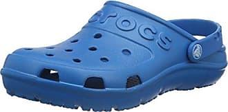 crocs Citilane Clog, Unisex - Erwachsene Clogs, Blau (Navy/White), 37/38 EU