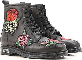 Cult Boots Cintre Casual montantes Cult soldes 7ZAo7