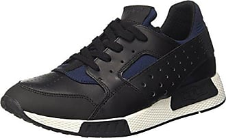 Sabbath Low 756, Zapatos de Cordones Derby para Mujer, Multicolor (Silver/Black 550), 38 EU Cult