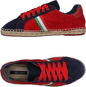 SCHUHE - Low Sneakers & Tennisschuhe Cuplé v2V0A
