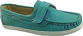Cushion Walk , Damen Bootschuhe , blau - blau - Größe: 40