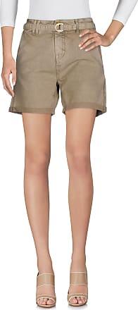 Slim Short, Bermuda Femme, Beige (Burro 5360), 30 WBlaumax