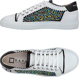 FOOTWEAR - Low-tops & sneakers D.A.T.E. VbTkKa