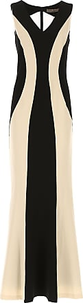 Dress for Women, Evening Cocktail Party On Sale, Brown, merino wool, 2017, 10 12 14 D.exterior