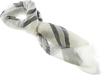 Scarf for Women On Sale, Dark Grey, Fur, 2017, Universal Size D.exterior