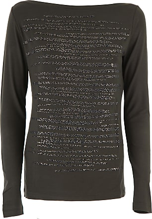 Sweater for Women Jumper On Sale, Black, Cashmere, 2017, 10 12 14 D.exterior