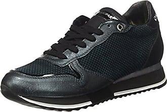 D'Acquasparta Cosimo, Sneakers Basses Homme - Gris - Grigio (Perla Silver), 41 EU EU