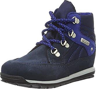 Däumling Alvar, Botas para Mujer, Azul (Stockholm Jeans 42), 41 EU