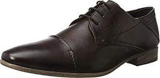 Daniel Hechter Hb1206Pr1W - Zapatos de cordones para hombre, color cognac 644, talla 44