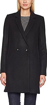 Daniel Hechter Coat, Manteau Femme, (Black 990), 42