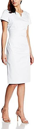 Womens 5089-79096 Short Sleeve Dress Daniel Hechter vdOJw