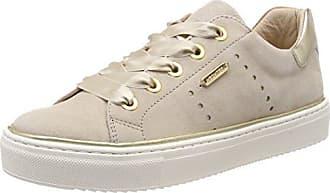 917422063400, Sneaker Donna, Marrone (Sand), 39 EU Daniel Hechter