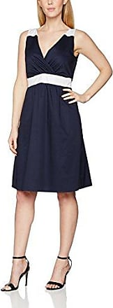Womens 15076-79096 Sleeveless Dress Daniel Hechter Cheap Amazing Price Release Dates Cheap Online Fashion Style Sale Online Order Online Outlet Low Price Fee Shipping F24bxop