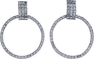 Dannijo Stefano Crystal Statement Earrings bfRnKjjR