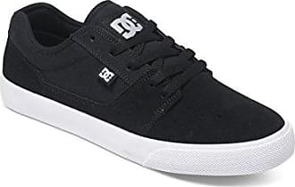Studio 2 Le Zapatillas Hombre, Negro (Black/Dark Chocolate), 42 (8 UK) DC