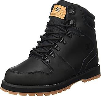 DC Shoes Harpoon V Botas Clasicas Hombre, Beige (Tan - Solid), 42 EU
