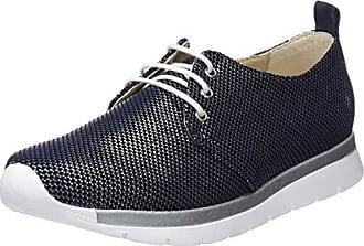 4414, Zapatos de Tacón con Punta Cerrada para Mujer, Varios Colores (Marron Marron/Taupe/Verde), 37 EU D'Chicas