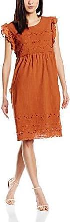 Womens Daphnée Short Sleeve Dress Deby Debo 3A4QYQ