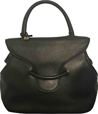 Delvaux Pre-owned - Leather handbag 2lUMzLkN
