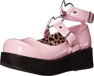 Gwen, Zapatos de Tacón con Punta Cerrada para Mujer, Negro (Calf Black 363), 38 EU Emma Go