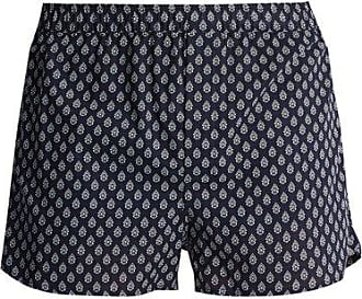 Nelson 64 cotton boxer shorts Derek Rose Marketable Outlet Low Shipping Fee Sale With Credit Card Pick A Best Cheap Online Cheapest ATYy51