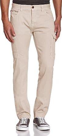 SG127 - Pantalon - Slim - Femme - Écru (Off White) - FR: 36 (Taille fabricant: 29)DN67 Vente Manchester Prix Le Plus Bas En Ligne Professionnel À Vendre laaLBNBsH