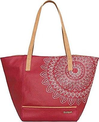 BOLS Orlando Chajra Shopper Tasche 49 cm Desigual xloc5Wxl