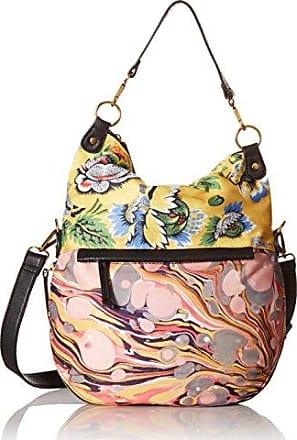 Desigual HANDBAGS - Handbags su YOOX.COM Cz49B