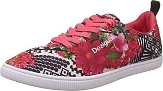 Golden Slipper Desigual Galaxy Blackstuds 36 Gold AU9T9