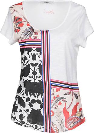 TOPWEAR - T-shirts Desigual Outlet Release Dates Discount Shop Websites Sale Online Cheap Finishline 2a09P
