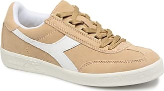 Diadora - Damen - B.ORIGINAL W - Sneaker - beige j230s9
