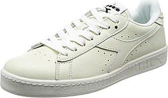 Diadora Zapatillas N-92 Blanco/Verde Flúor EU 42 (8 UK) Zapatos blancos Nike Cortez para mujer 5 Shocking Orange  42 EU Boxfresh Zapatillas Losium SH Lea Wht Blanco EU 39  46 EU RZyu36HG
