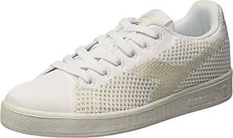 EVO Aeon, Zapatillas para Hombre, Blanco (Bianco), 39 EU Diadora
