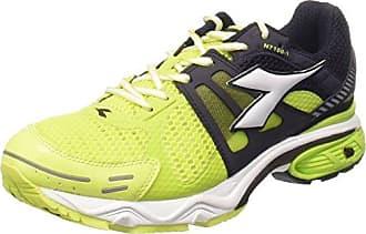 Diadora - Zapatillas de Material Sintético para hombre multicolor Size: 45.5 zWQqkvf