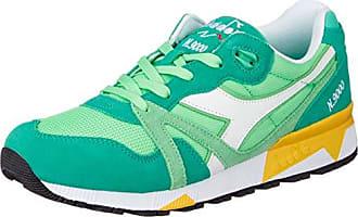 Diadora Shape 9 S, Chaussures de Running Homme, Gris (Grigio Mattino Profondo), 43 EU