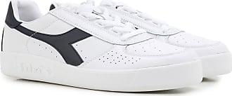 Sneakers for Men On Sale, White, Leather, 2017, 11 6.5 7.5 9 Diadora