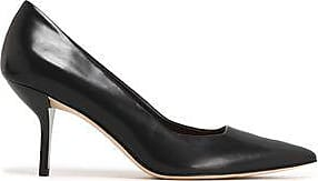 Free Shipping Looking For Diane Von Furstenberg Woman Linz Perforated Leather Loafers Black Size 6 Diane Von F 2018 Online Clearance Clearance uaY5e5