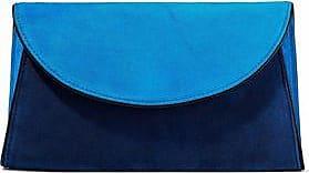 Diane Von Furstenberg Von Furstenberg Femme Diane Bleu Taille Embrayage Toile Enduite Vichy Origami Plus Grande Vente De Fournisseurs En Ligne Marque Vente Pas Cher Nouveau Unisexe Mode En Ligne 2018 Nouveau À Vendre Wq3kf