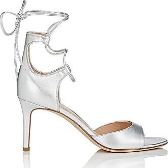 Diane Von Furstenberg Woman Sequinned Leather Slip-on Sneakers Silver Size 7 Diane Von F BJSAbNJ09